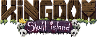 Video Game: Kingdom: New Lands – Skull Island