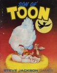 RPG Item: Son of Toon