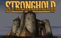 Video Game: Stronghold