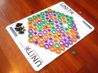 Board Game: UNITY