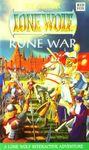 RPG Item: Book 24: Rune War