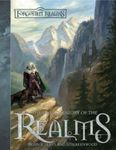 RPG Item: The Grand History of the Realms