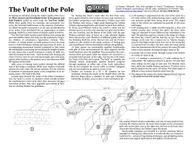 RPG Item: The Vault of the Pole