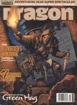 Issue: Dragon (Issue 331 - May 2005)