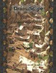 RPG Item: DramaScape Fantasy Volume 055: Arabian Fortress