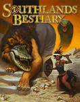 RPG Item: Southlands Bestiary