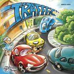 Board Game: Trafffic