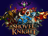 Video Game: Shovel Knight