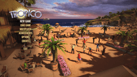 Video Game: Tropico 5