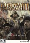 Video Game: Europa Universalis III