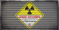 Board Game: Compounded: Geiger Expansion