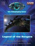 RPG Item: Legend of the Rangers