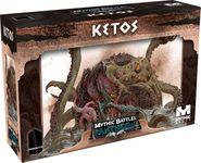 Board Game: Mythic Battles: Pantheon – Ketos