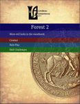 RPG Item: Limitless Encounters: Forest 2