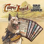 Board Game: Cooper Island: Solo Against Cooper