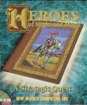 Video Game: Heroes of Might and Magic: A Strategic Quest