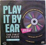 Board Game: Play It By Ear