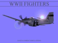 Video Game: Jane's World War II Fighters