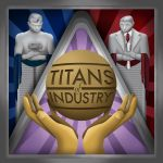 Board Game: Titans of Industry
