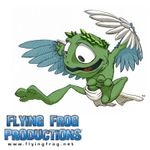 Board Game Publisher: Flying Frog Productions