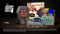Video Game: The Jackbox Party Pack 4