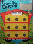 Board Game: Bye-Bye Birdie