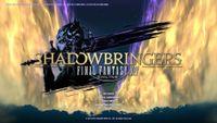 Video Game: Final Fantasy XIV: Shadowbringers