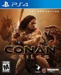 Video Game: Conan Exiles