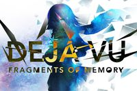 Board Game: Deja Vu: Fragments of Memory