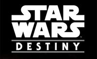 Board Game: Star Wars: Destiny