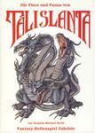 RPG Item: A Naturalist's Guide to Talislanta