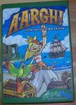 Board Game: Aargh!