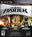 Video Game Compilation: The Tomb Raider Trilogy