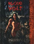 RPG Item: Blood of the Wolf
