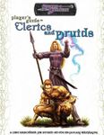 RPG Item: Player's Guide to Clerics and Druids