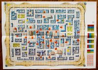 Board Game: Hyper-shopping