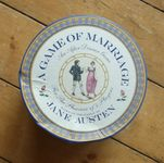 Board Game: The Game of Marriage