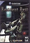 Video Game: Resident Evil (GC/Wii)