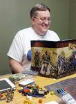 RPG Designer: Mike Welham