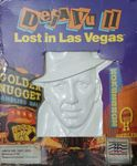 Video Game: Déjà Vu II: Lost in Las Vegas