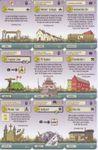 Board Game: Le Havre Expansion: Essen Promo Cards