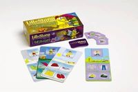 Board Game: Little Storm in the Wardrobe