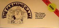 Board Game: The Farming Game