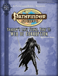 RPG Item: Pathfinder Society Scenario 2-24: Web of Corruption