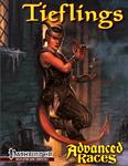 RPG Item: Advanced Races 01: Tieflings