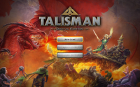 Video Game: Talisman: Digital Edition