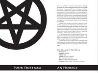 RPG Item: Poor Tristram