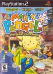 Video Game: Magic Pengel: The Quest for Color