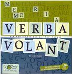 Board Game: Verba Volant International