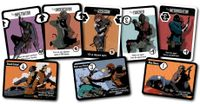 Board Game: The Agents